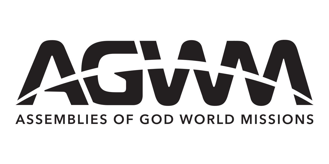 Assemblies of God World Missions Logo